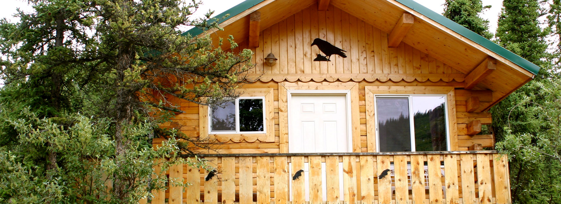 to rental places visit cabin stay alaska sunset anchorage rentals cabins vacation susitna