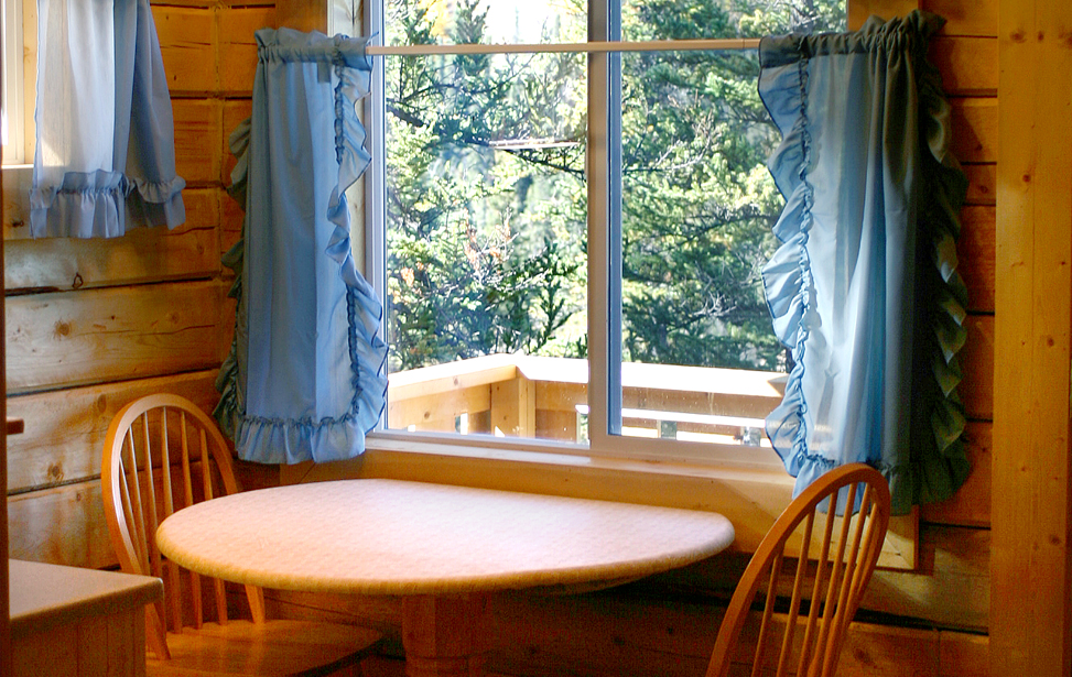 Merveilleux Cabin Rentals At Denali Grizzly Bear Resort